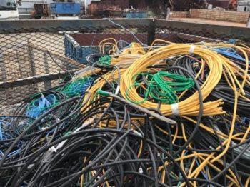 雑線(含む家電線)